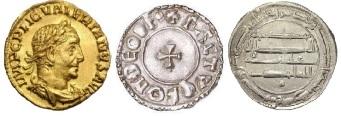 Roman-Saxon-Islamic