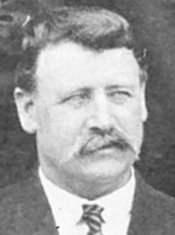 1919 Limerick Soviet, John Cronin