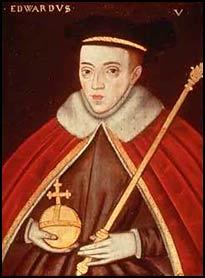 EDWARD V, King of England, was the elder son of Edward IV by his wife Elizabeth Woodville