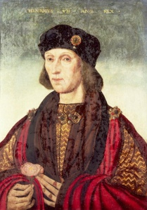 Henry VII, King of England