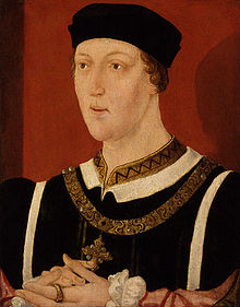Henry VI (6 December 1421 – 21 May 1471) was King of England from 1422 to 1461 and again from 1470 to 1471, and disputed King of France from 1422 to 1453. Until 1437, his realm was governed by regents.