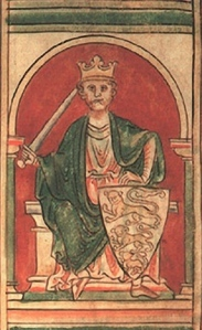 Richard I (the Lion Heart)