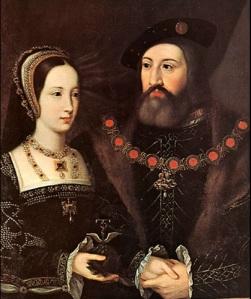 Phillip & Mary