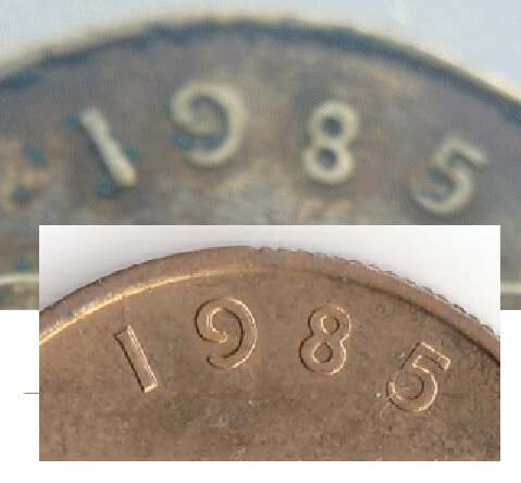 O'Brien Rare Coin Review: Why is the 1985 Irish 20p coin so