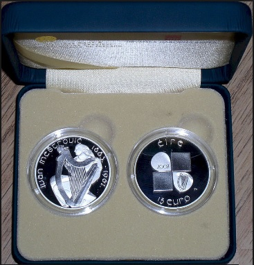2007 Croatian (double set ) Ivan Mestrovic