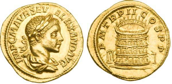 O Brien Coin Guide Roman Emperors And Their Coins Part
