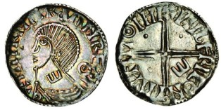 Hiberno-Norse coinages, Sihtric Anlafsson, phase II