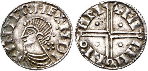 Hiberno-Norse, Phase II Dublin Ireland viking coin coinage