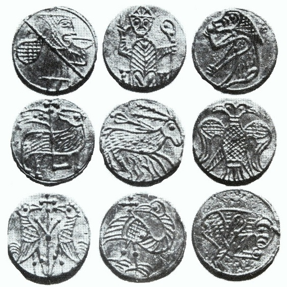 Irish Tokens | The Old Currency Exchange is a specialist dealer ...