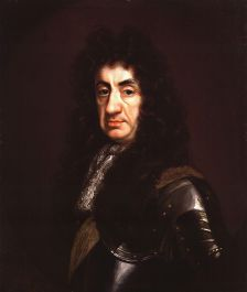 Charles II, King of England, Scotland and Ireland, by John Riley