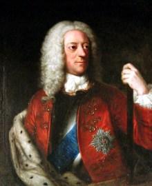 George II of England