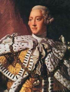 George III of England