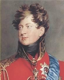 George IV 1820-1830