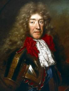 James II, King of England, Scotland & Ireland