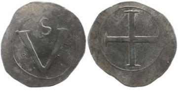 Rebel Money (Confederate) Crown