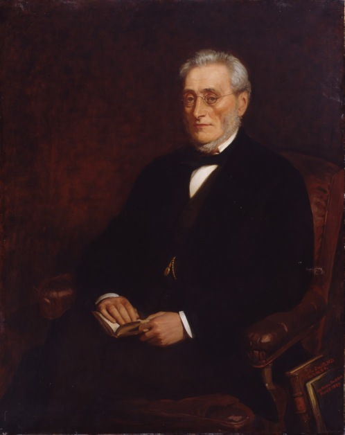 Dr Aquilla Smith (1806–1890), was an Irish antiquary. He was born at Nenagh, co. Tipperary, on 28 April 1806, was the youngest child of William Smith of that town, and of Catherine Doolan, his wife. He received his education first at private schools in Dublin, and afterwards at Trinity College. He embraced the medical profession, in which his career was distinguished. He received the degree of M.D. honoris causa from his university in 1839, was king's professor of materia medica and pharmacy in the school of physic from 1864 to 1881, and from 1851 to 1890 represented the Irish College of Physicians on the council of medical education.
