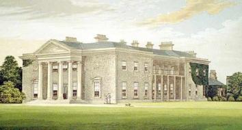 Bishopscourt Demesne, Naas, Co Kildare