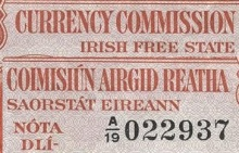 Currency Commission of Ireland