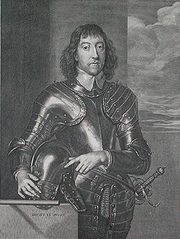Henry Frederick Howard, 22nd Earl of Arundel