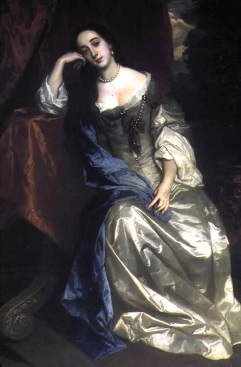 Barbara Palmer, 1st Duchess of Cleveland