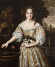 Louise de Keroualle, Duchess of Portsmouth
