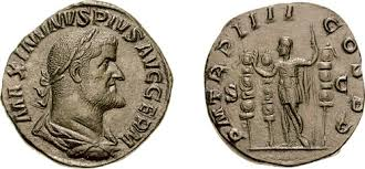Maximinus I Thrax AE Sestertius, RIC 40, Cohen 71, BMC 221