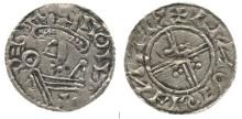 O'Neil REX coin (Parsons, 1921)