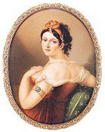 Elizabeth Conyngham, Countess of Conyngham - the Conynghams were not well connected  and her liaison with the King benefited her family.