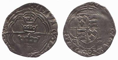 Lambert Simnal, King of Ireland - during the reign of Henry VII (1485-1509), but struck under the authority of Gerald Mór FitzGerald, 8th Earl of Kildare (c. 1456–1513).