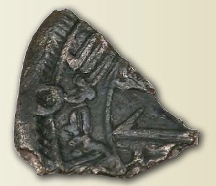 The Umayyad dirham from Woodstown, Co.Waterford