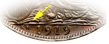 O'Brien Coin Guide: GB & Ireland Pennies Struck by the