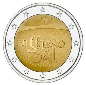 2019 €2 special commemorative coin - Centenary of the First Dáil Éireann